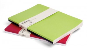 Writersblok notebooks donate 2% of proceeds to literacy projects
