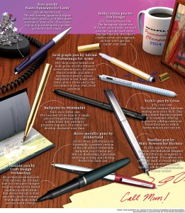 Ten Design Roller Stylus_review in Business_Week_Magazine