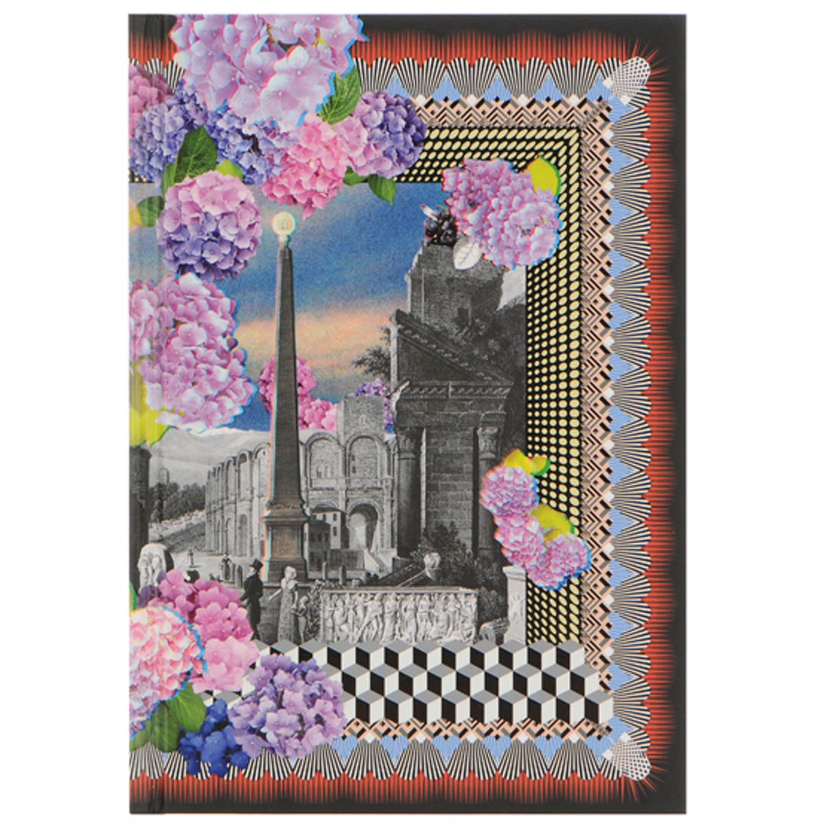 Christian Lacroix Surrearlistic Journal