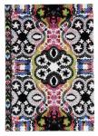 Christian Lacroix Arty Ruled Notebook 5 7/8 x 8 1/4""