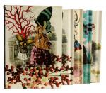 Christian LaCroix Les Modes Parisiennes Boxed Notebook Set