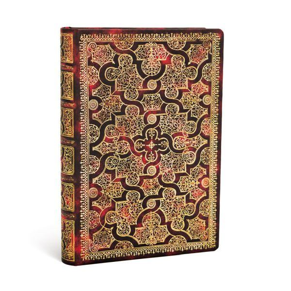 Paperblanks Le Gascon Mystique Mini 3.75 x 5.5 Inch Journal