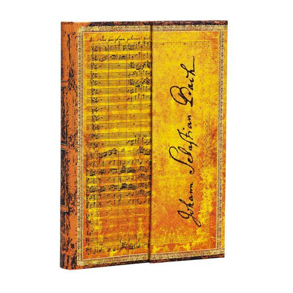 Paperblanks Bach Cantata BWV112, Mini 3.5 x5 Inch Journal