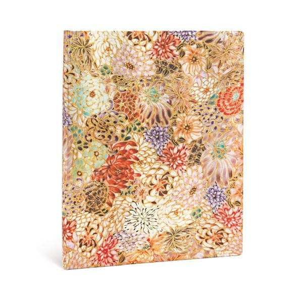 Paperblanks Kikka Ultra 7 x 9 Inch Journal