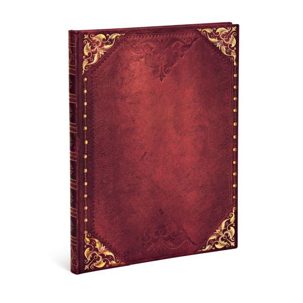 Paperblanks The New Romantics, Urban Glam Ultra 7 x 9 Lined