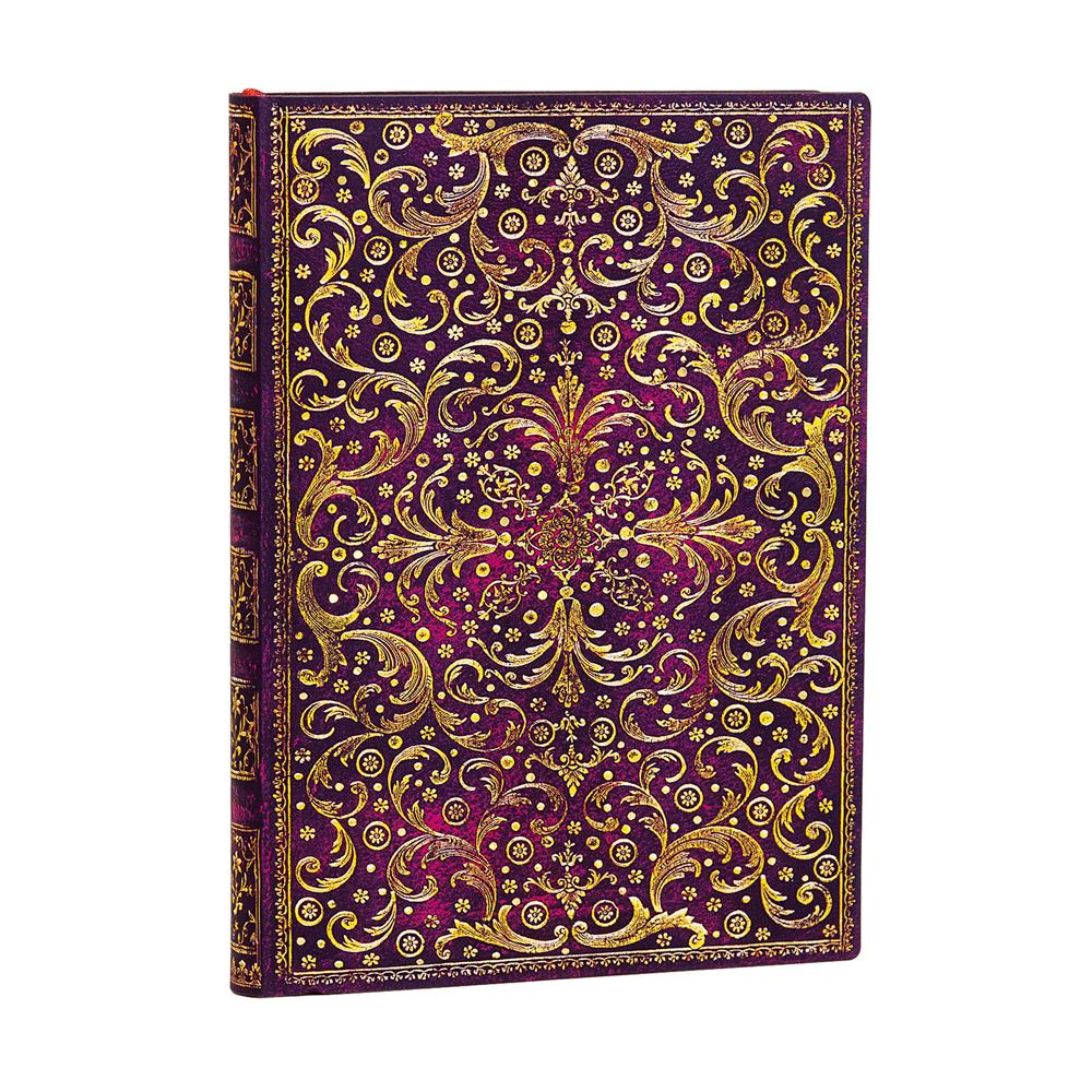 Paperblanks Flexis, Aurelia, Midi 176 Pages