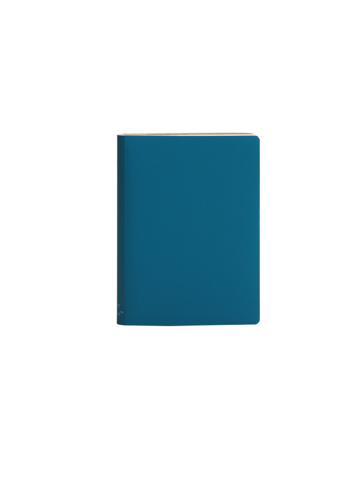 Paperthinks Pocket Ruled Notebook Turquoise