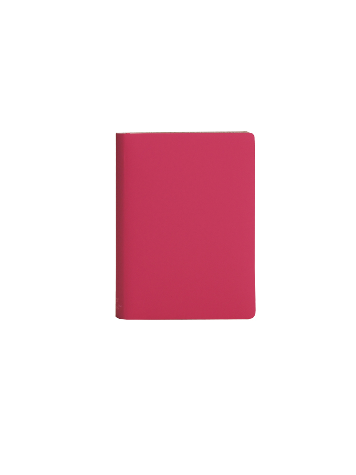 Paperthinks Pocket Ruled Notebook Rhodamine