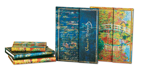 Paperblanks Monet Embellished