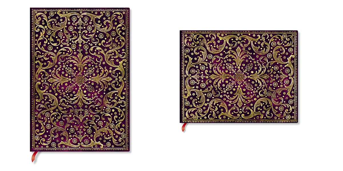 Paperblanks Aurelia Collection