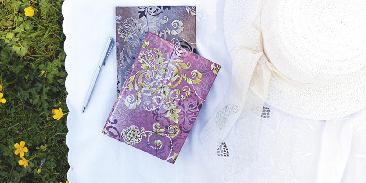 Paperblanks Belle Epoque