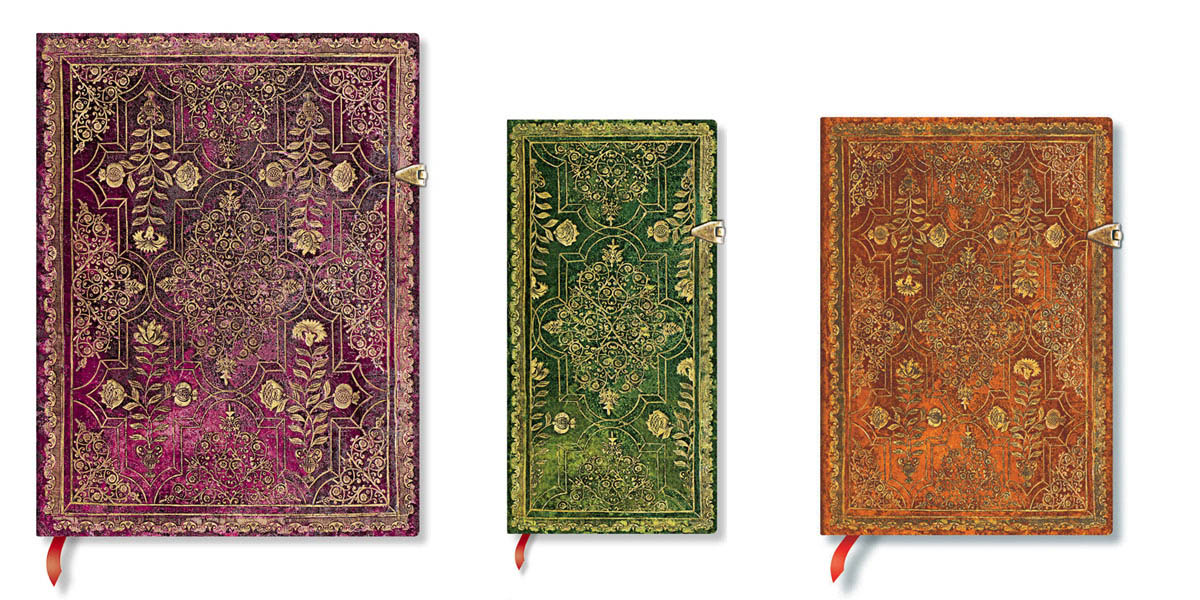 Paperblanks Fall Filigree