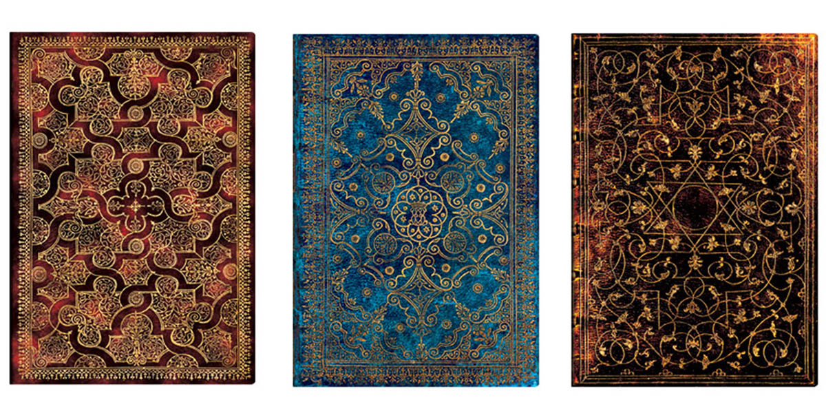 Paperblanks Signature Editions