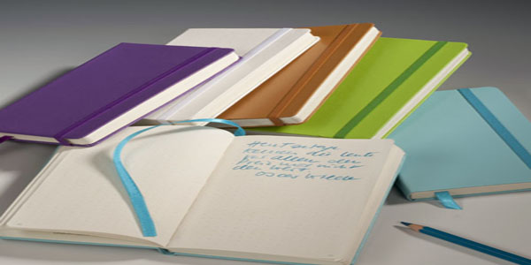Leuchtturm Colored Notebooks