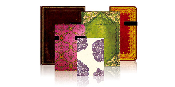 Paperblanks Address Books