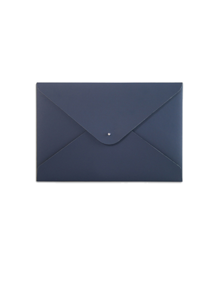 Paperthinks File Folder Navy