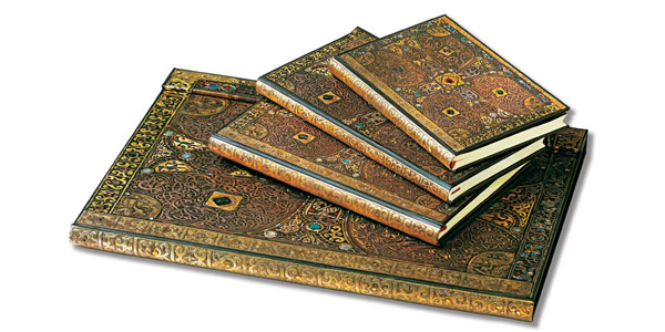 Lindau Gospels Collection