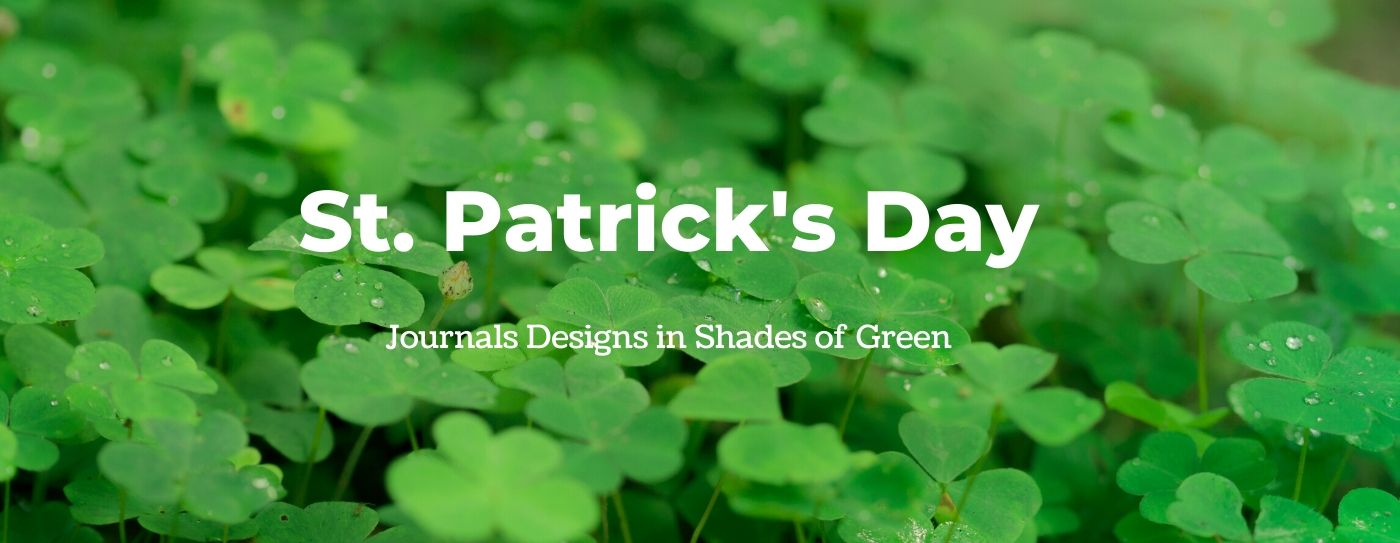 Gifts for St Patrick's Day
