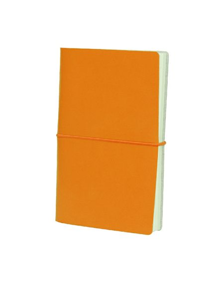 Paperthinks Memo Pocket Notebook Tangelo Orange