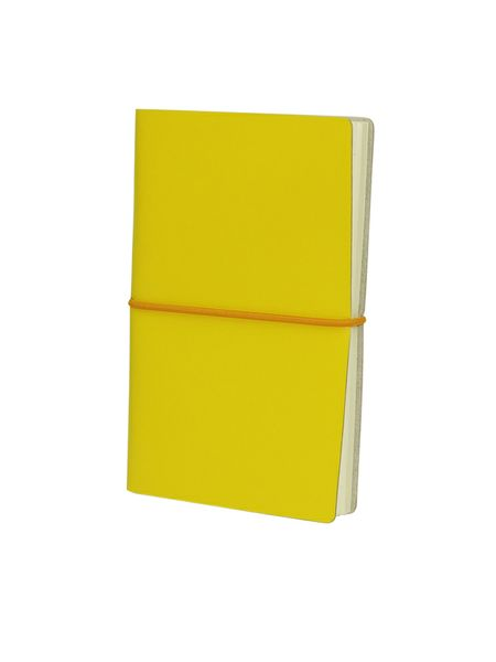 Paperthinks Memo Pocket Notebook Mango
