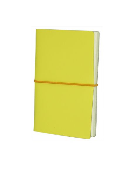 Paperthinks Memo Pocket Notebook Baby Maize