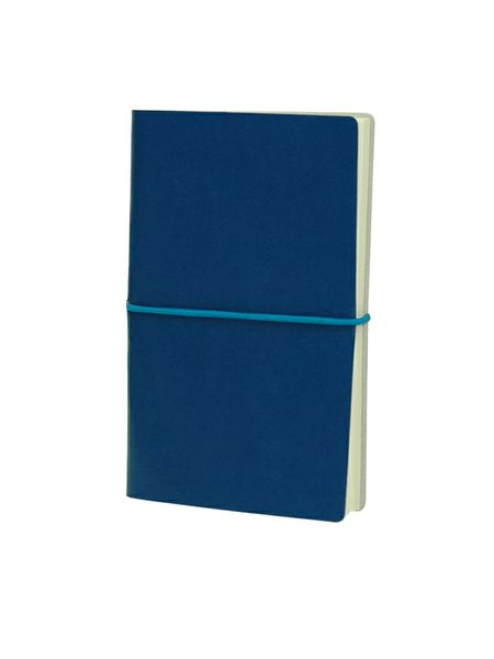 Paperthinks Memo Pocket Notebook Marine Blue