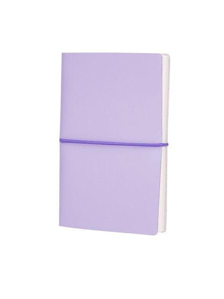 Paperthinks Memo Pocket Notebook Lilac