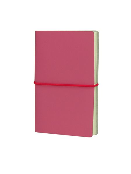 Paperthinks Memo Pocket Notebook Rhodamine