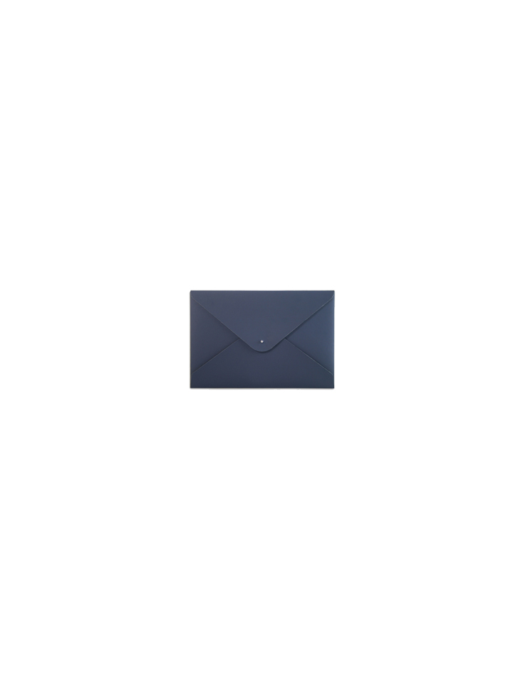 Paperthinks Mini Folder Navy