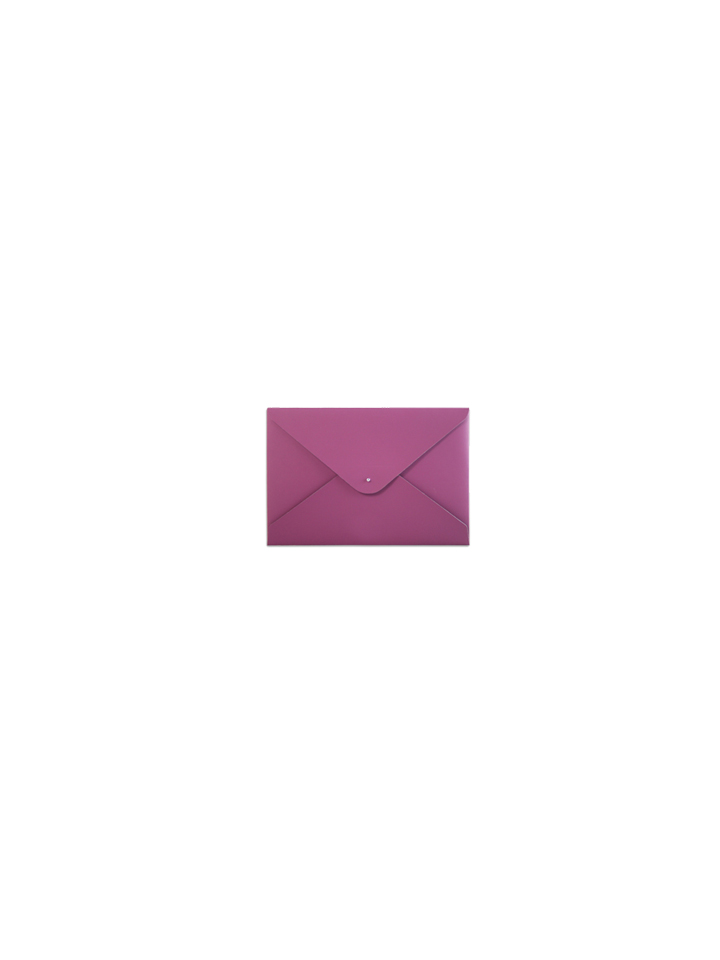 Paperthinks Mini Folder Plum