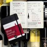 Moleskine Passion Wine Journal