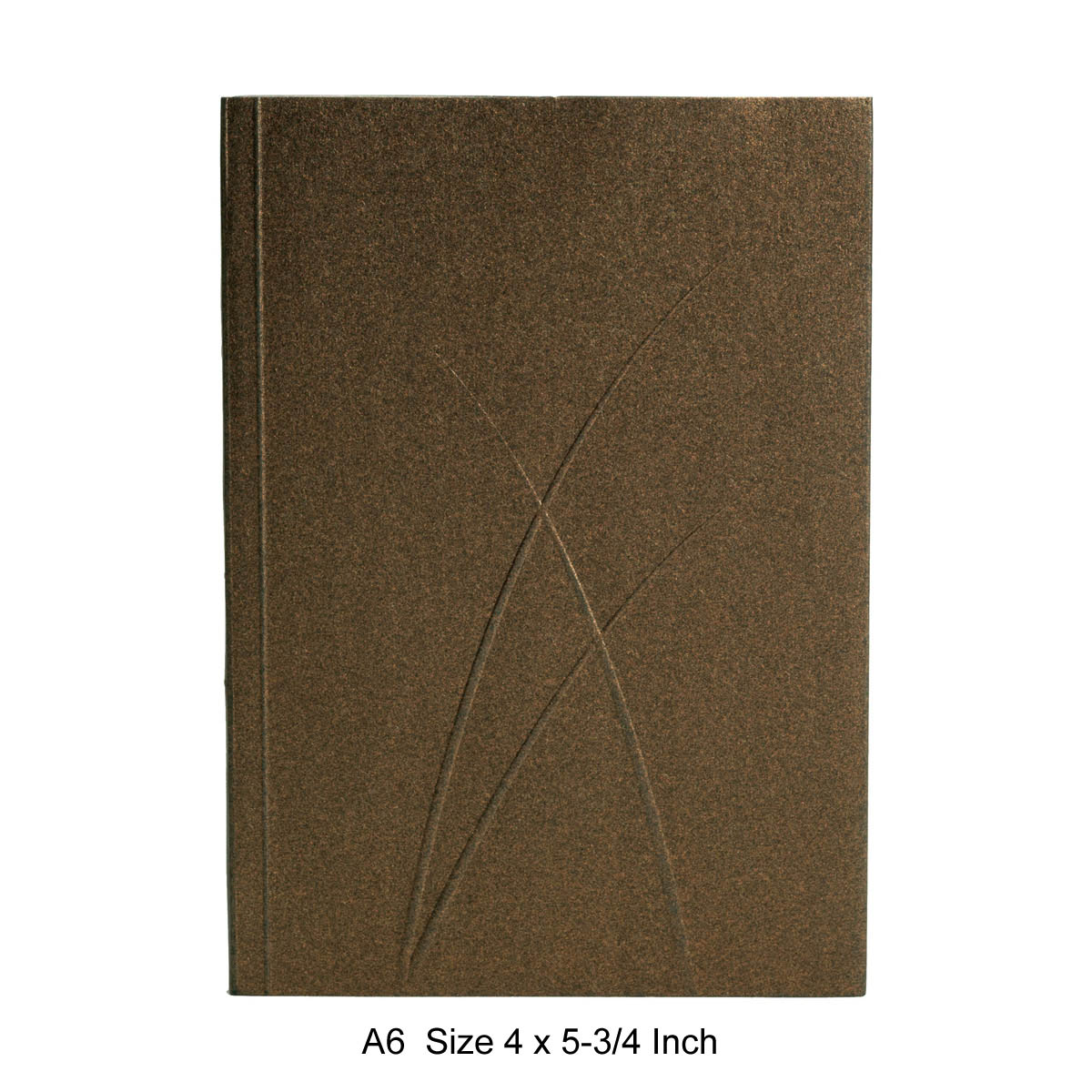 Paper-Oh Puro Notebook A6 Size