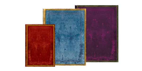 Paperblanks Old Leather Classics