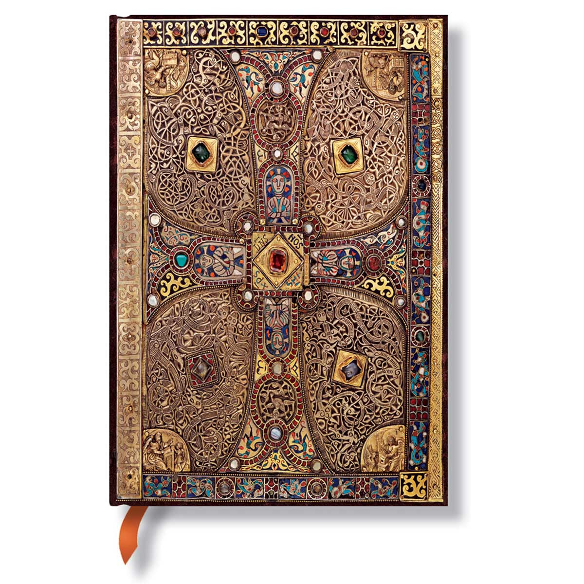 Paperblanks Lindau Midi Lined 5 x 7 Inch Journal