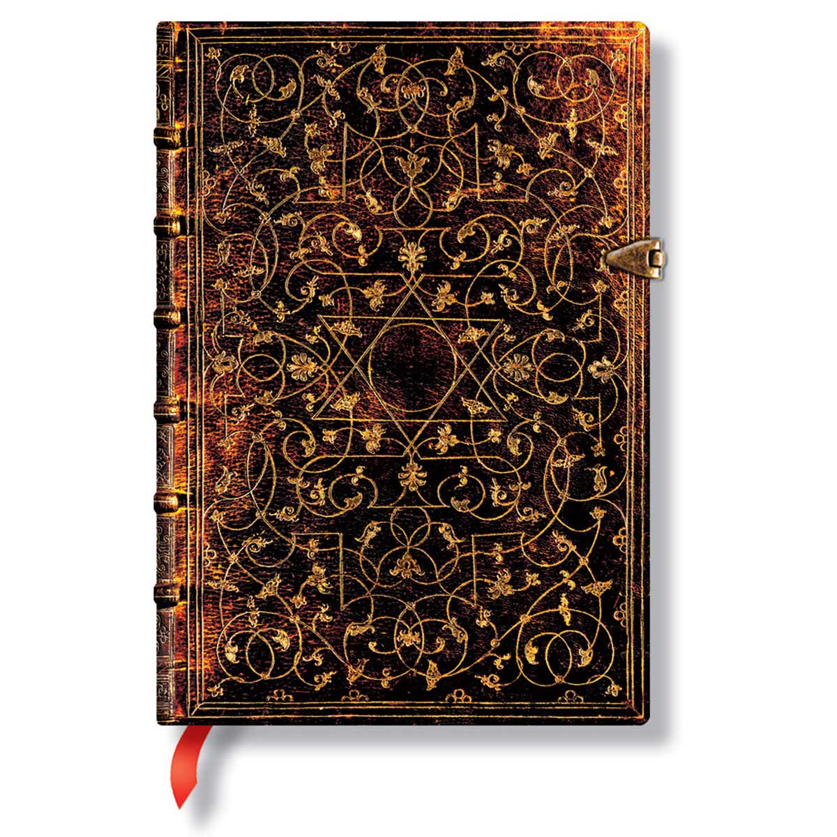 Paperblanks Grolier Midi 5 x 7 Inch Journal