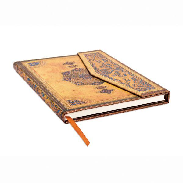 "Paperblanks Safavid Address Book Ultra 7"" x 9"""