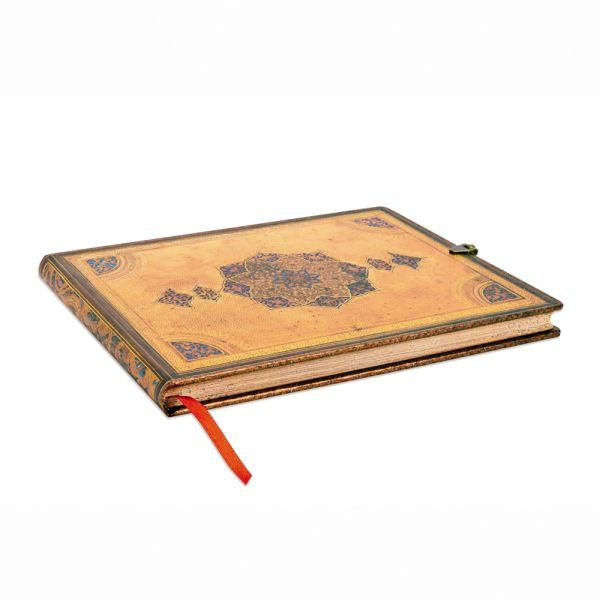 Paperblanks Safavid 9x7 inch Guest Book