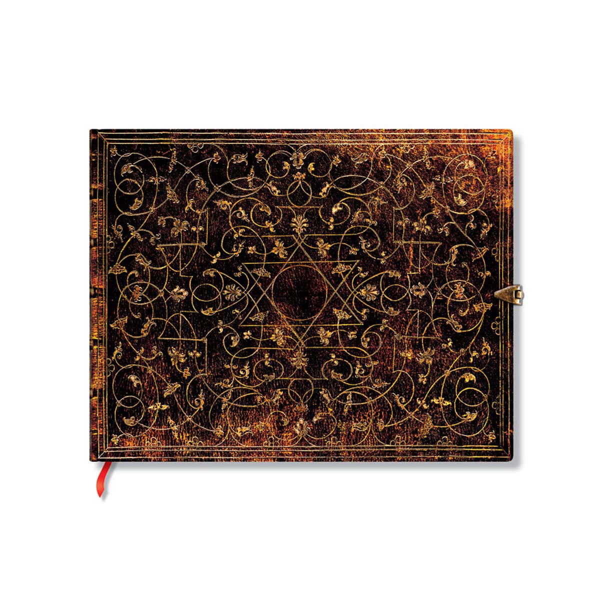 Paperblanks Grolier 9 x 7 Inch Guest Book