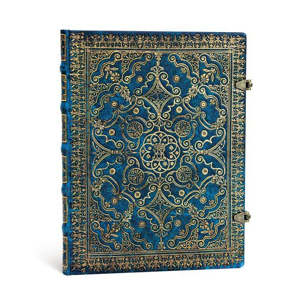 Paperblanks Equinoxe Azure Ultra 7x9 inch