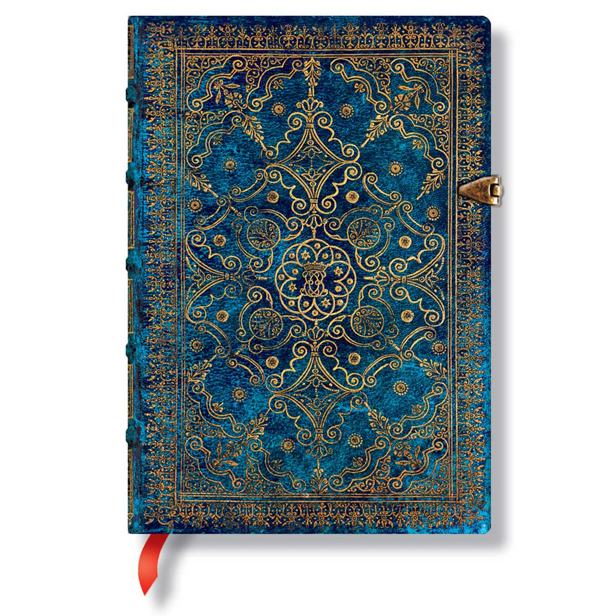 Paperblanks Equinoxe Azure Midi 5x7 inch Journal