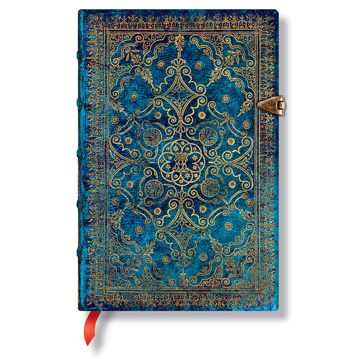 Paperblanks Equinoxe Azure Mini 3.75 x 5.5 Inch Journal