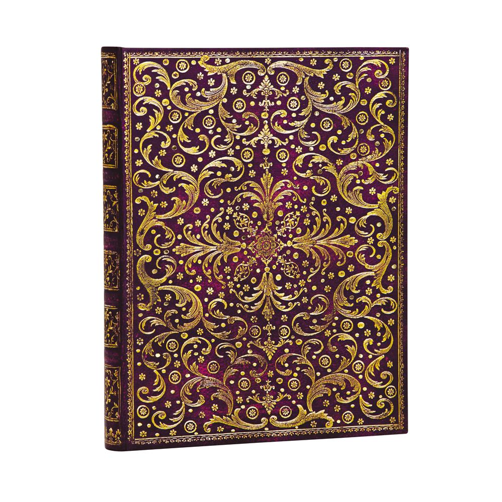 Paperblanks Dot-Grid Aurelia Ultra 7 x 9 Inch