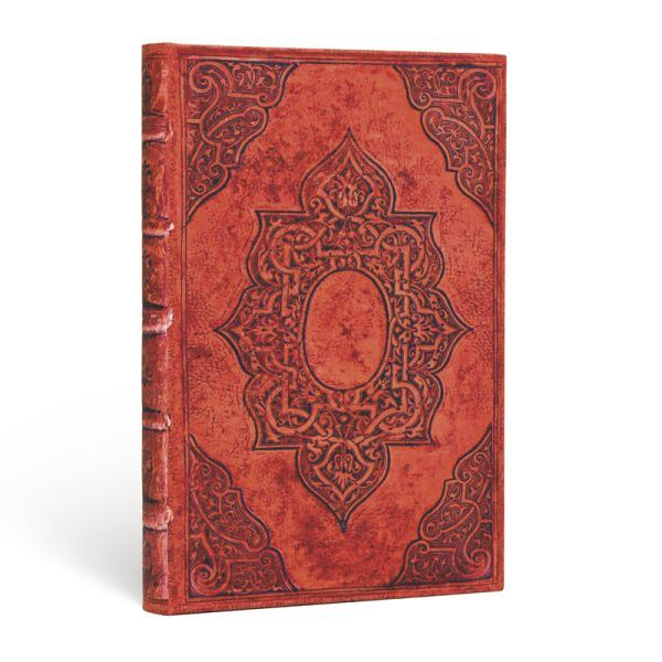 "Paperblanks Mini, Via Romana Fortuna 3¾"" × 5½"" Journal"