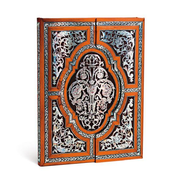 Paperblanks Exotic Marquetry Midi 5 x 7 Inch Blank Journal