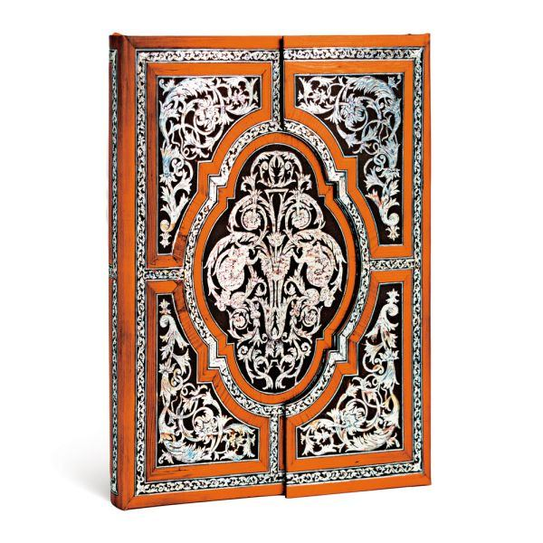 Paperblanks Exotic Marquetry Mini 4 x 5.5 Inch Journal
