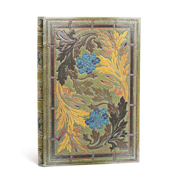 "Paperblanks Mini, Cadenza 4"" x 5-1/2"" Journal"
