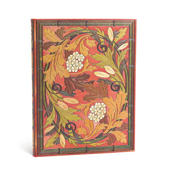"Paperblanks Ultra, Allegro 7"" x 9"" Journal"