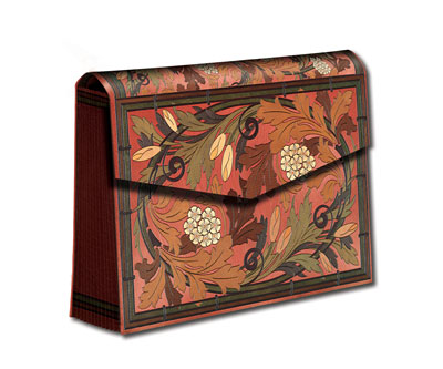 "Paperblanks Allegro 13"" x 9-1/2"" Accordian Box"