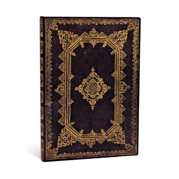 "Paperblanks Nova Stella Nox Grande Journal 8-1/4"" x 11-3/4"""