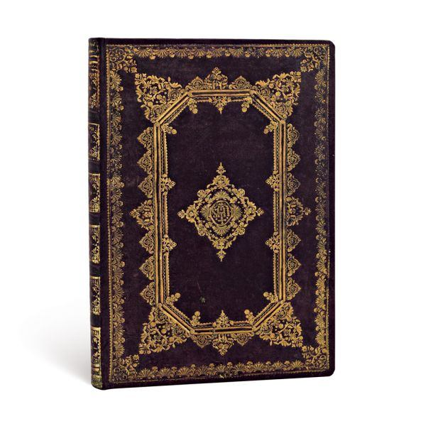 Paperblanks Nova Stella Nox Midi Journal 5 x 7 Inch